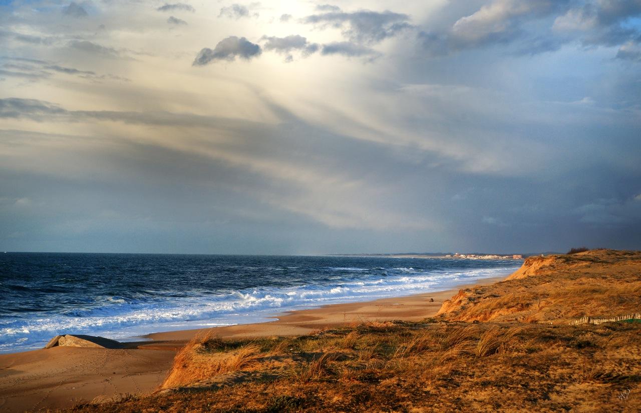 Constrastes océaniques