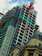 Construction La city