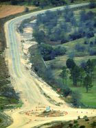 Construyendo caminos