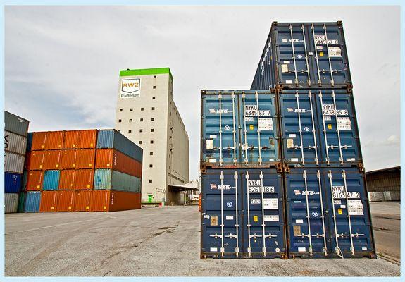 Container-Architektur