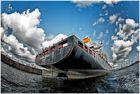 Container Hafen