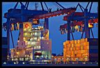 Container Terminal Altenwerder (CTA)
