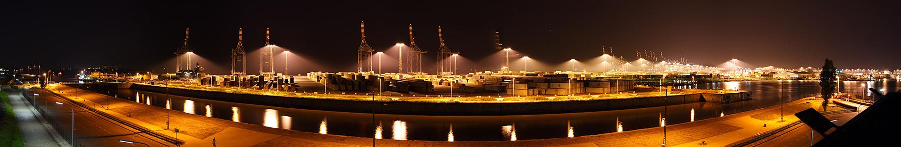 "Container-Terminal ""Wilhelm Kaisen"""