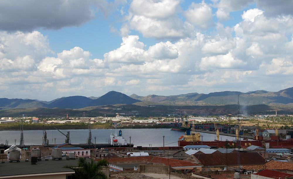 ..Containerhafen 1..