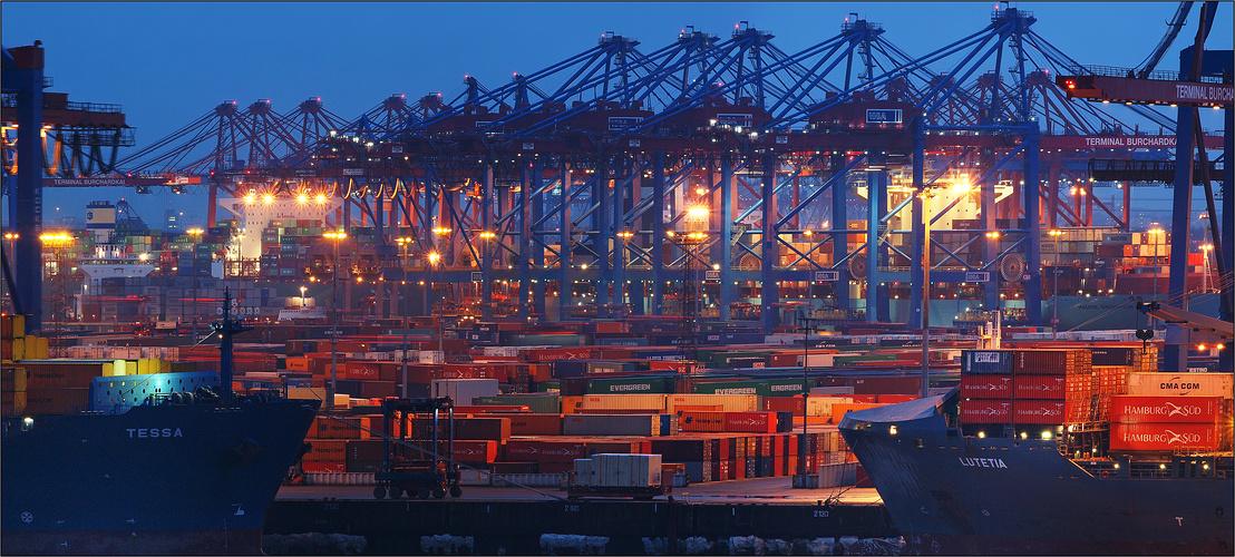 Containerwelt III
