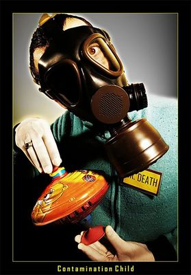 contamination child