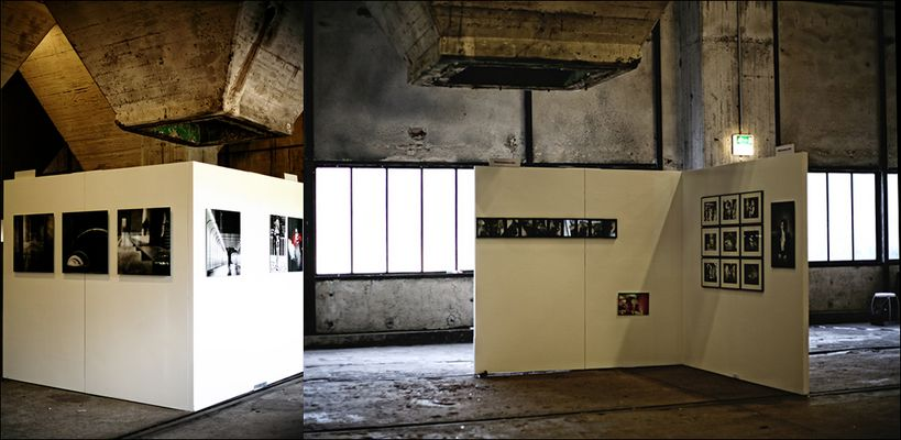 Contemporary Art Ruhr 2011 #1