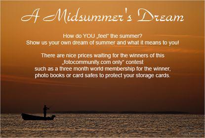 A Midsummer`s Dream