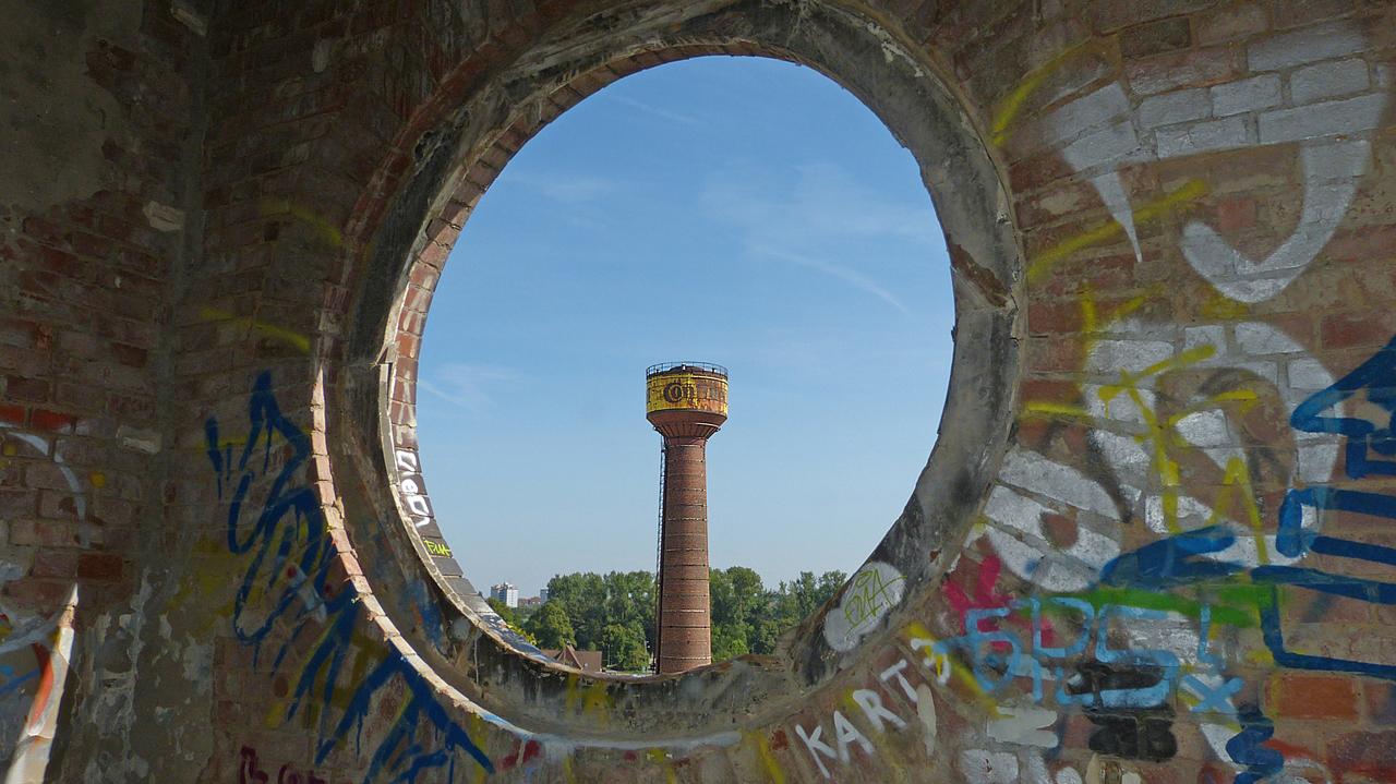 Conti Turm
