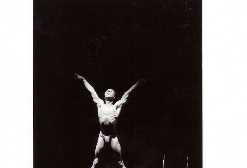 Contours(Ballett)