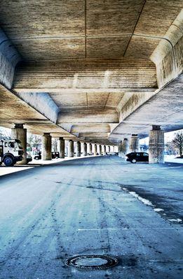 Contrastive Bridge