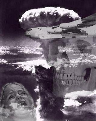 contre la guerre