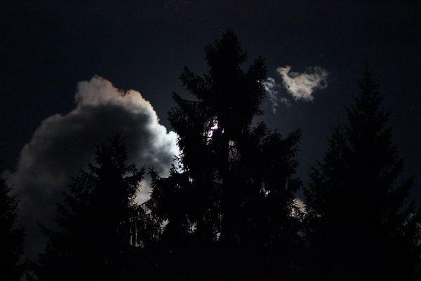 Contre lune