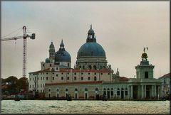 Controluce a Venezia