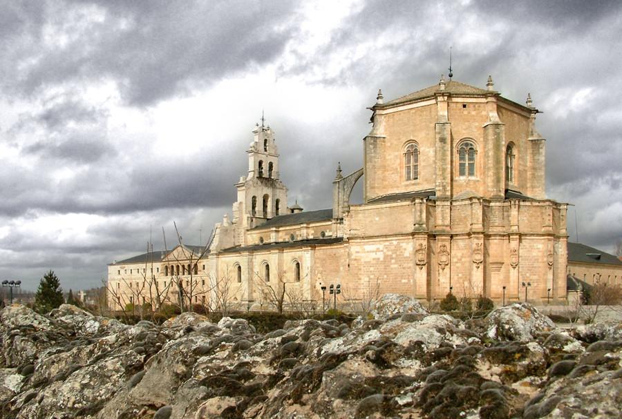Convento de la vid