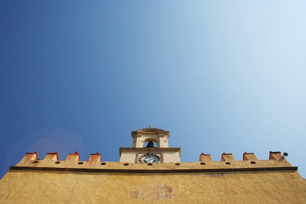 convento xochimilco