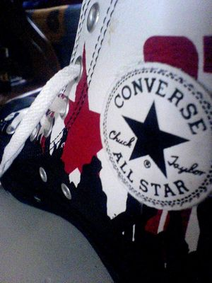 Convers'