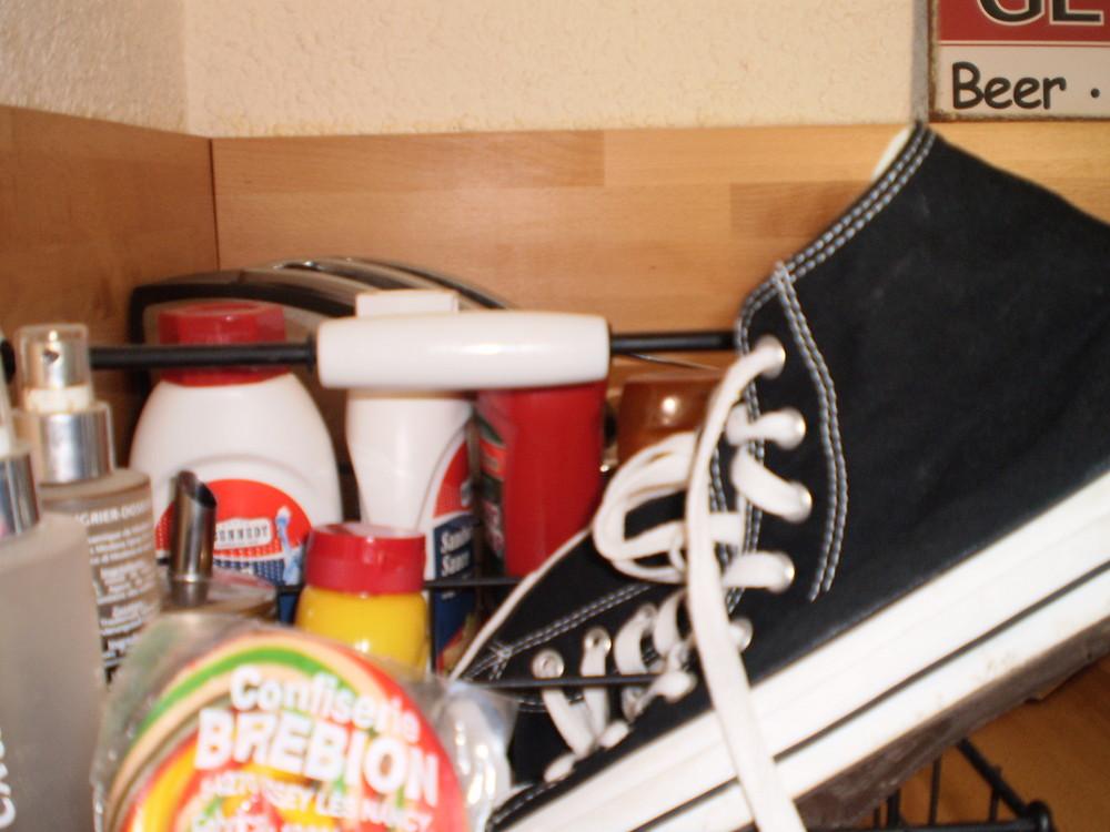 Converse Kitsch(en)