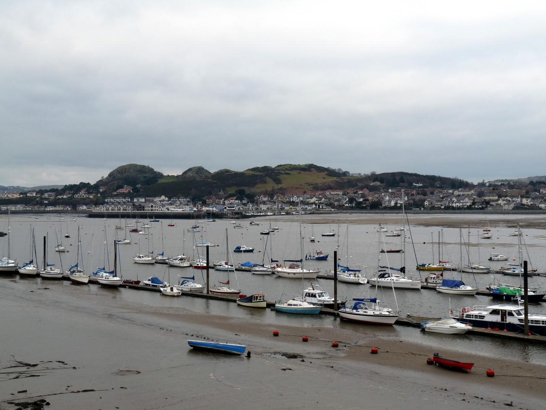 Conwy, Pays de Galles