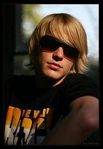 cool boy