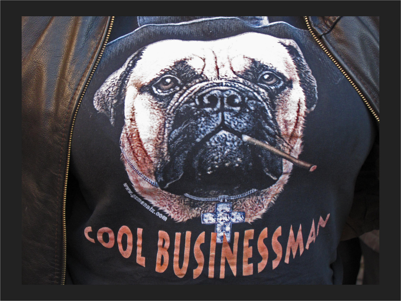 Cool Business Man