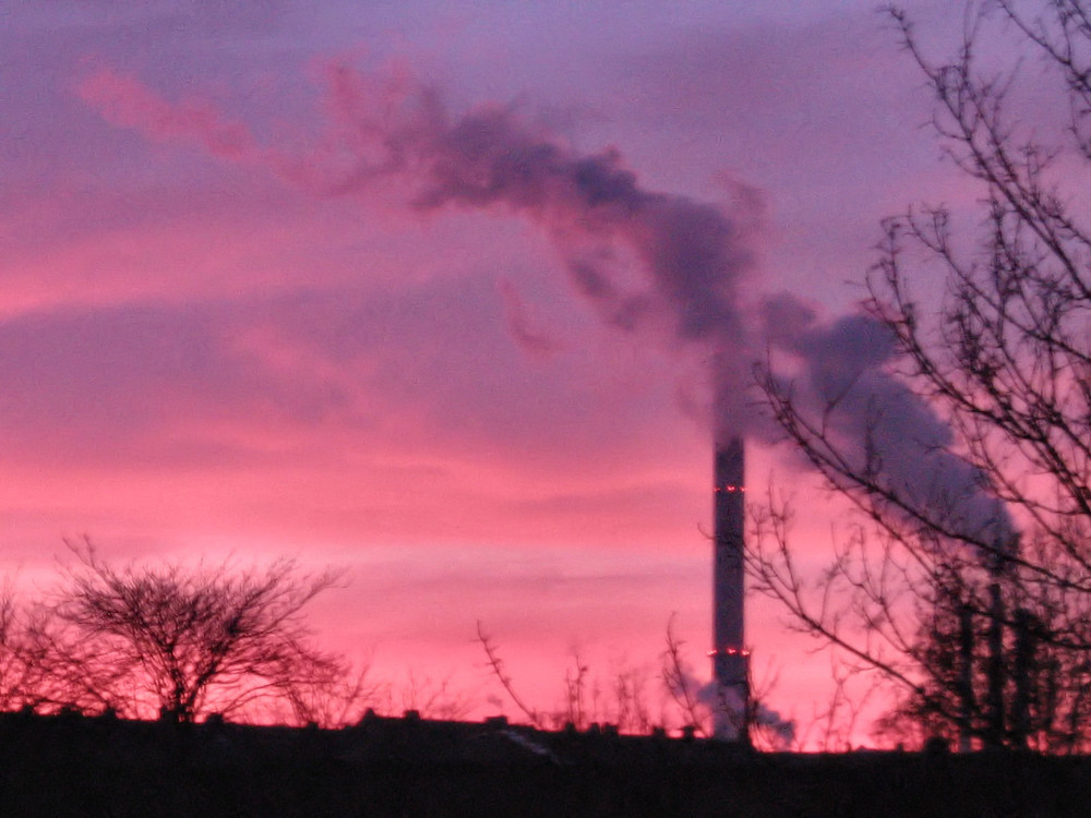 Cool twilight