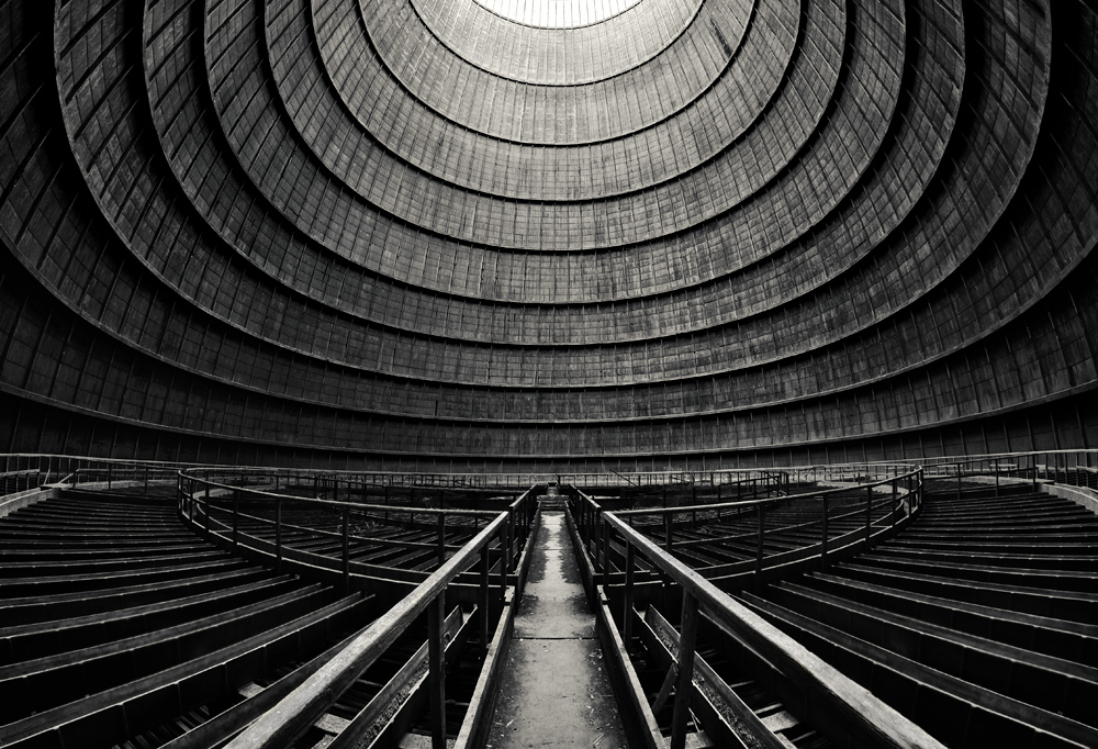 ~ Cooling Tower ~