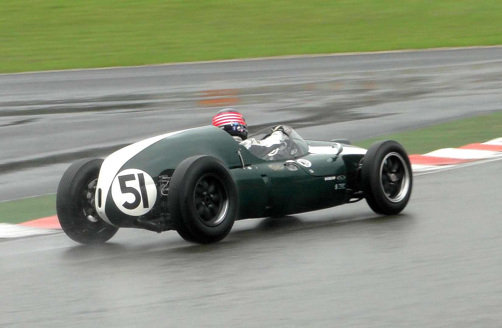 cooper climax francorchamps