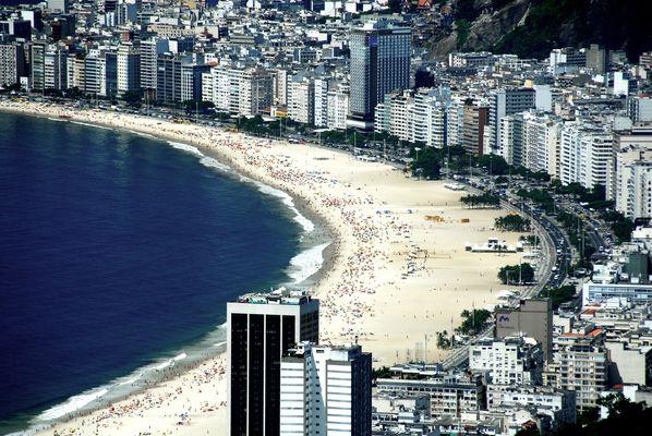 Copa Cabana