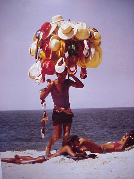 Copa - Cabana,  Hüte - Hüte !