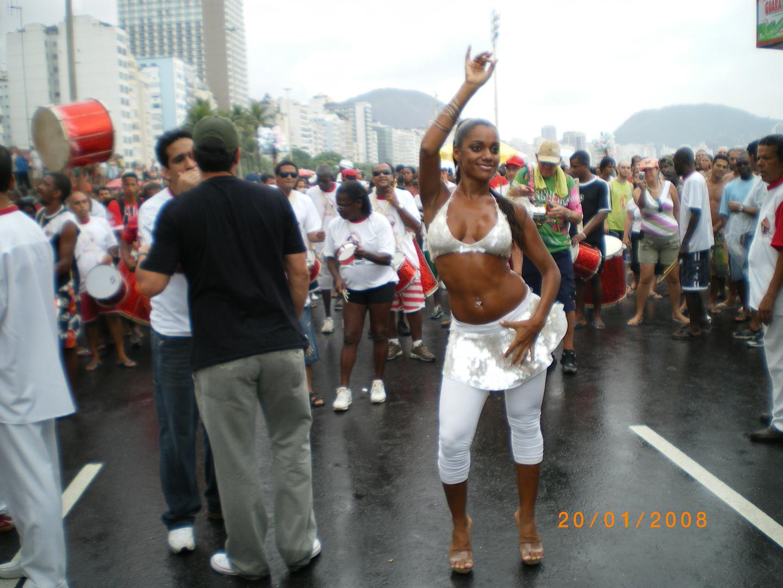 Copacabana!!