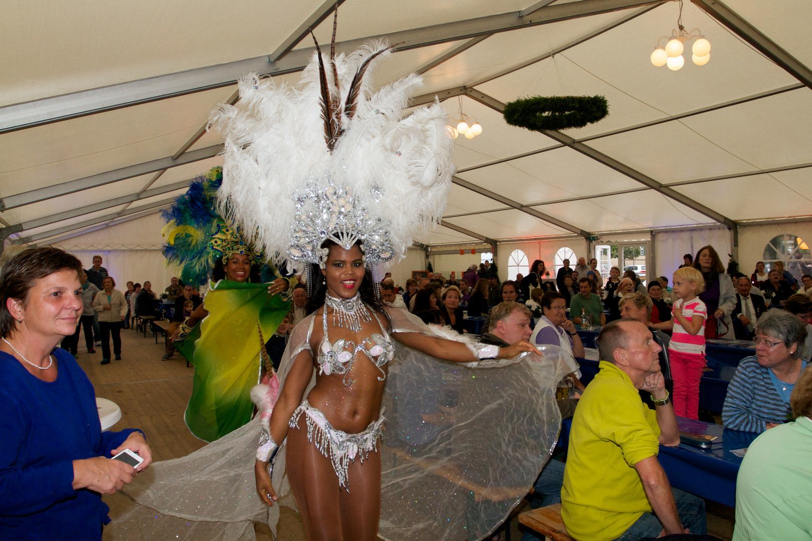 Copacabana-Sambashow Nr. 4616