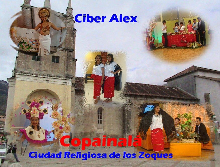 Copainalá Chiapas