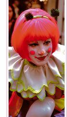 Copenaghen : il mio clown preferito n°2