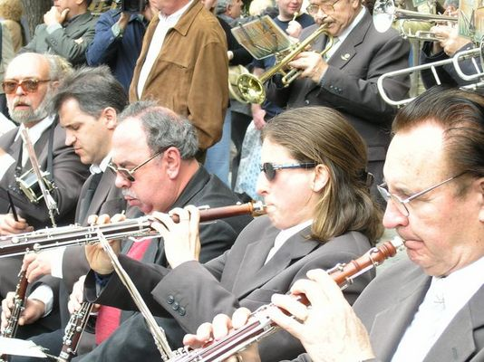 Copla - Sardana Orchester