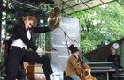 Coppelius beim Amphi Festival 2009 - Bild 1