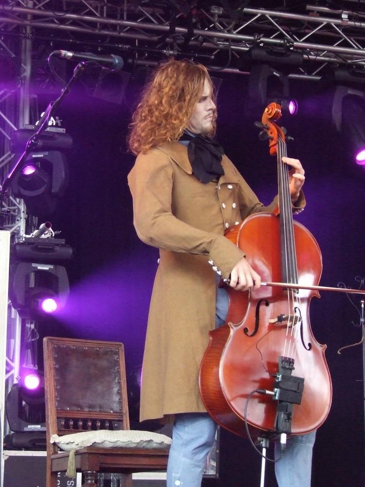 Coppelius beim Amphi Festival 2009 - Bild 6