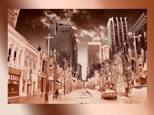 Copper Calgary