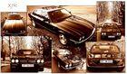 Copper Collage