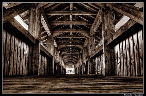 Coproduktion - Elke's Brücke ;-)