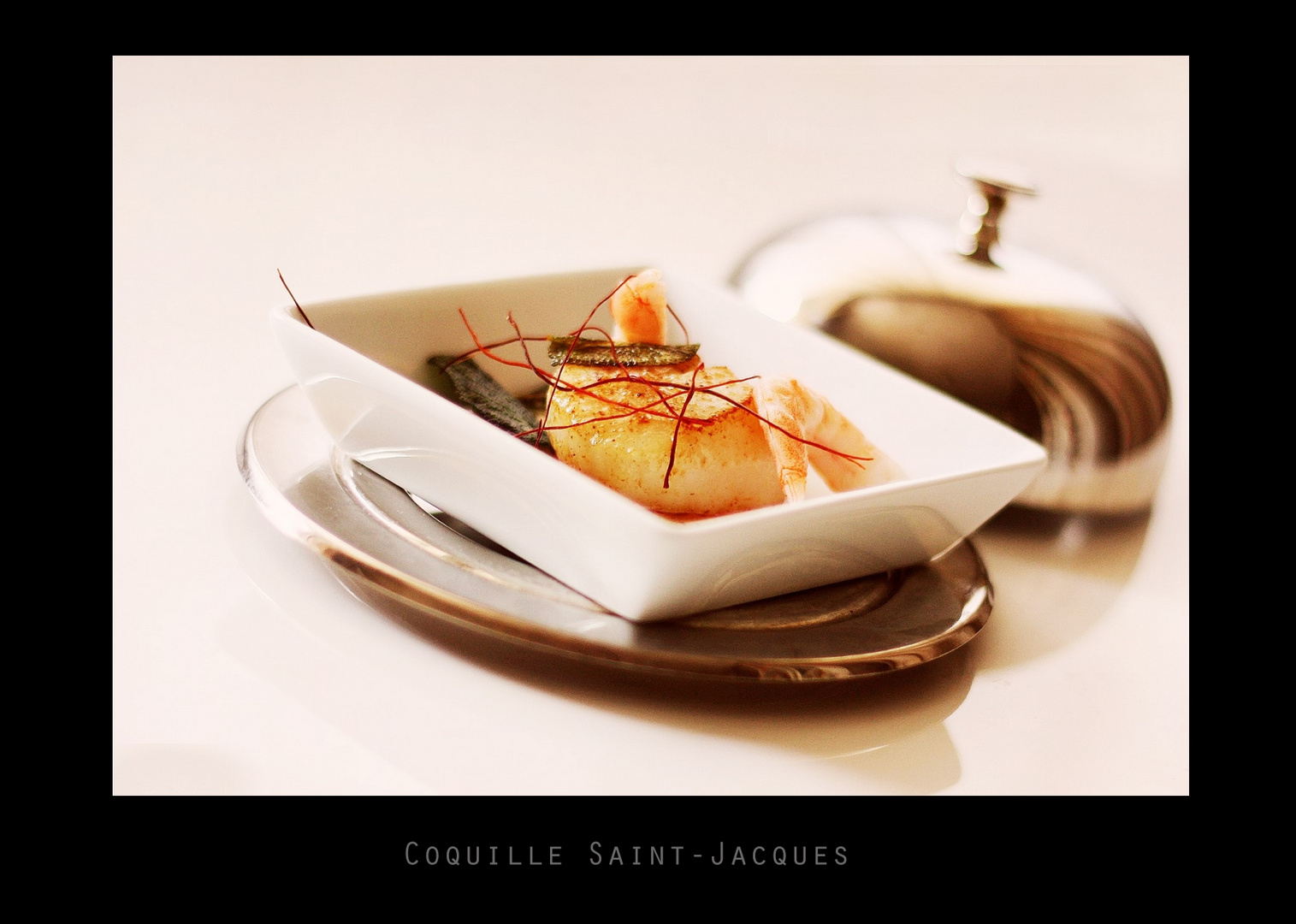 Coquille St. Jacques