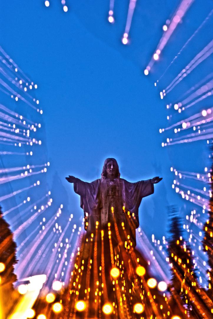 Corazón de Jesús.
