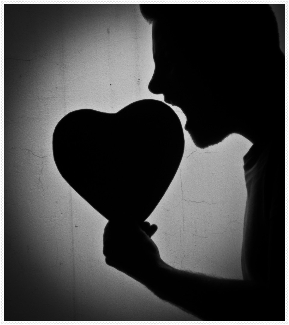 Corazón sin cara