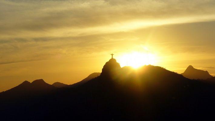 Corcovado - und Cordilleras