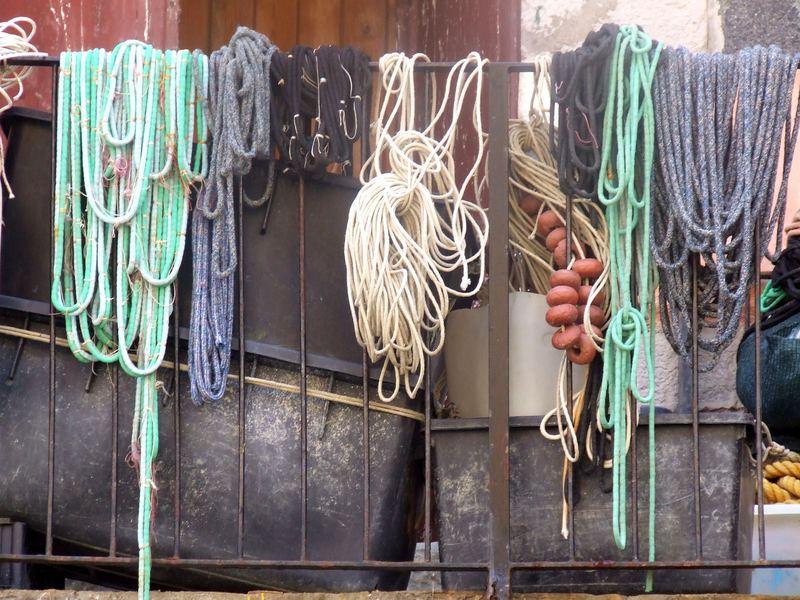 corde di mare