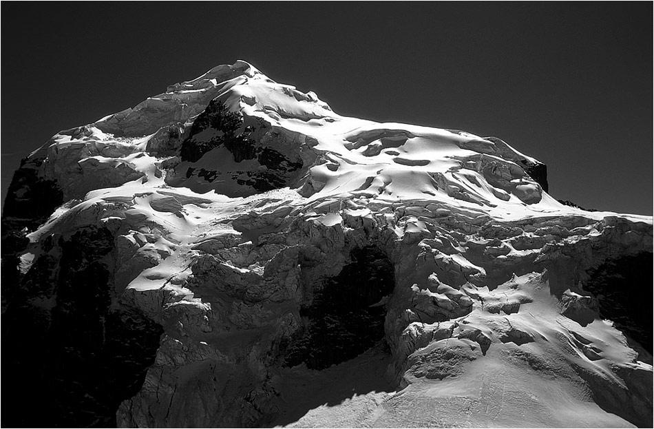 Cordillera Huayhuash - Pérou