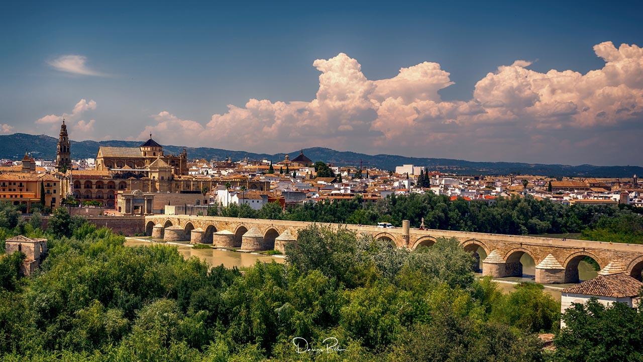 Cordoba - Andalusien