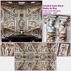 Córdoba · Catedral Santa María Madre de Dios V