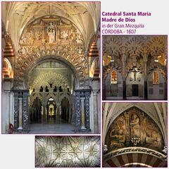 Córdoba · Catedral Santa María Madre de Dios VI
