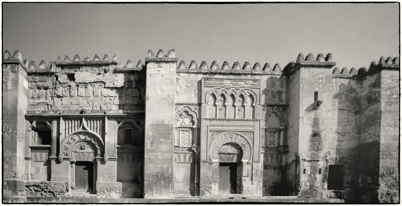 Cordoba, die Mezquita